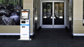 The Benefits of Visitor Management and Self-Badging Kiosks