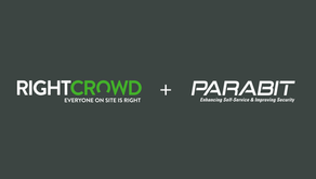 Partnership with RightCrowd