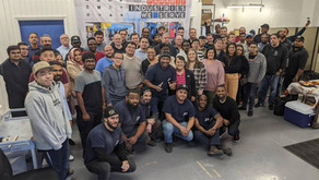 One of the best places to work in 2019