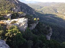 vue panoramique Belgentier