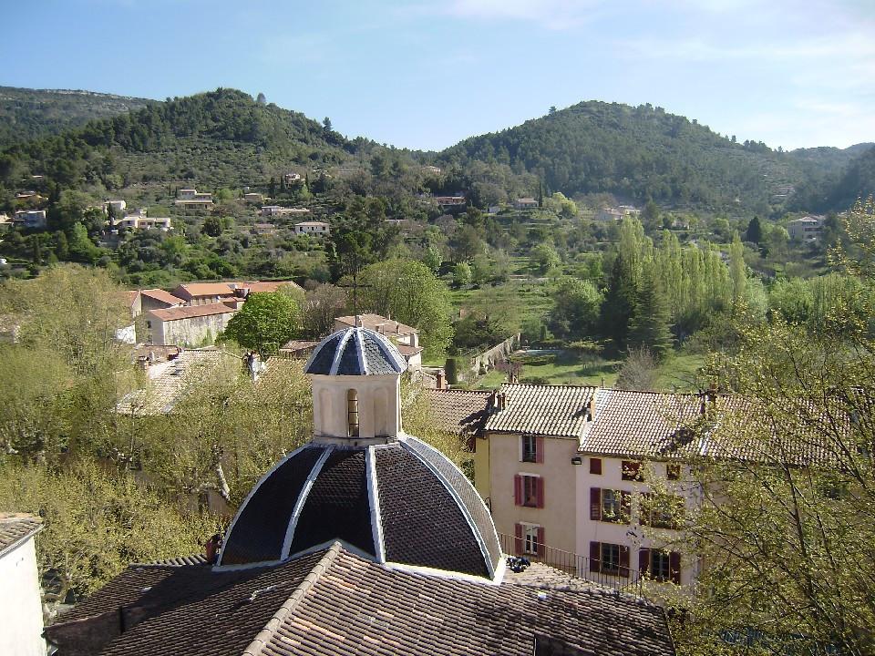 clocher Belgentier