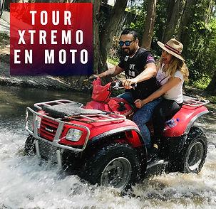 TOUR XTREMO