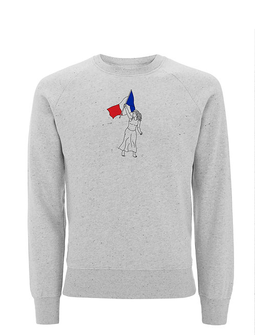 "SWEAT ""LIBERTY"" 1407 MARLM"