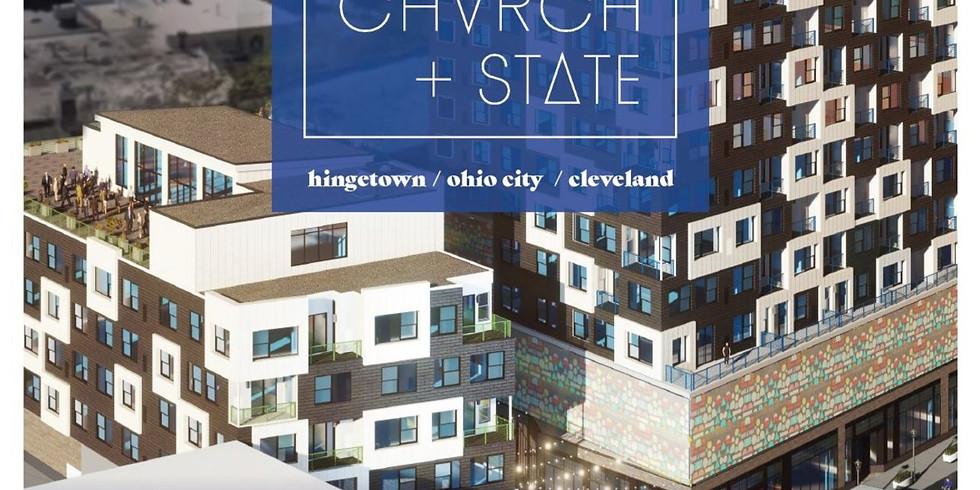 Church + State Project Site - COVID-19 Protocol