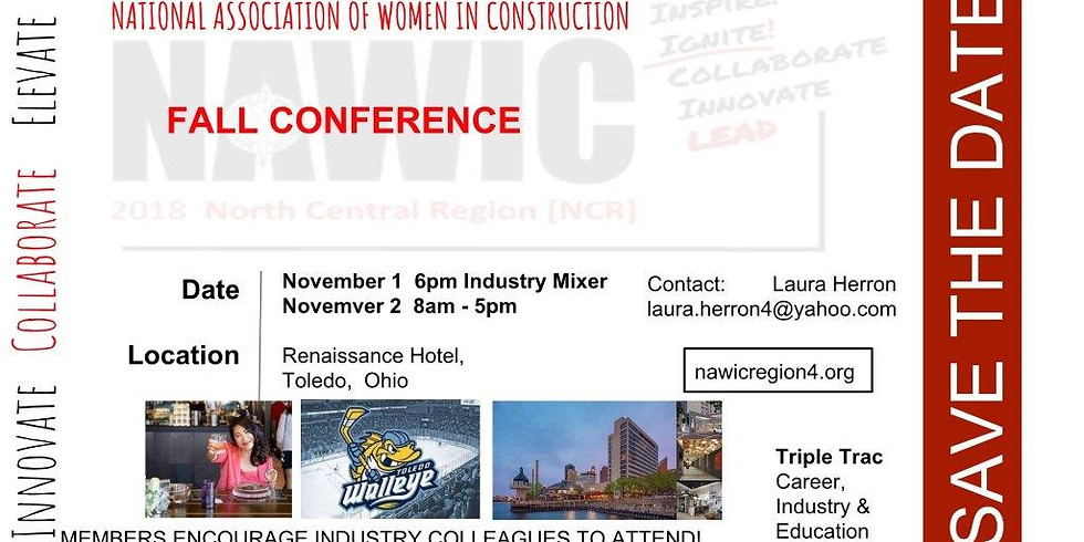 NAWIC North Central Fall Conference