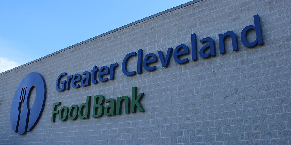 Calling for Volunteers to Serve at the Cleveland Food Bank