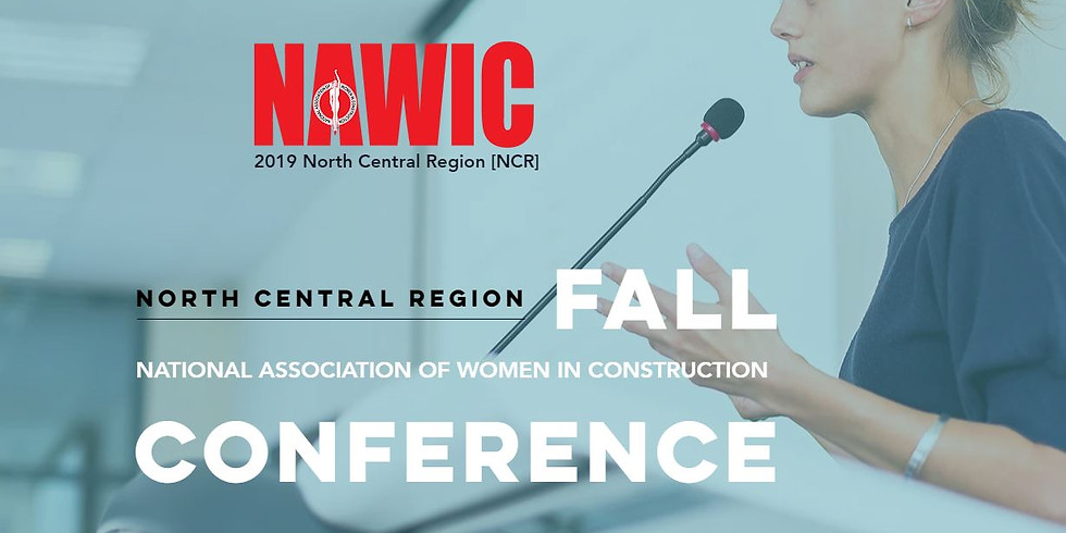 NAWIC North Central Region Fall Conference