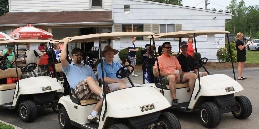 NAWIC 15th Annual Golf Outing