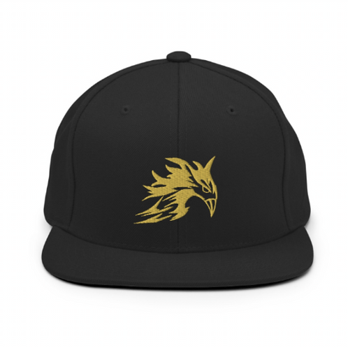 Sticky Flames Hat