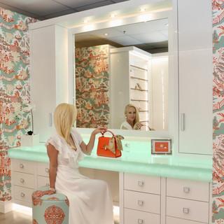 Her Luxury Dressing Lounge Closet Lifest