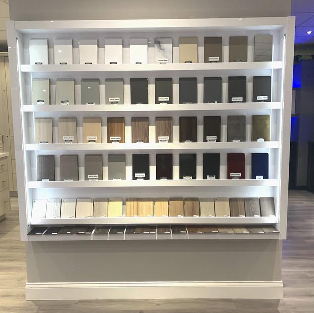 Closet Lifestyle Showroom