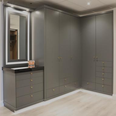 Closet Lifestyle Custom Closet