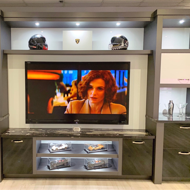 Closet Lifestyle Showroom Hospitality Su