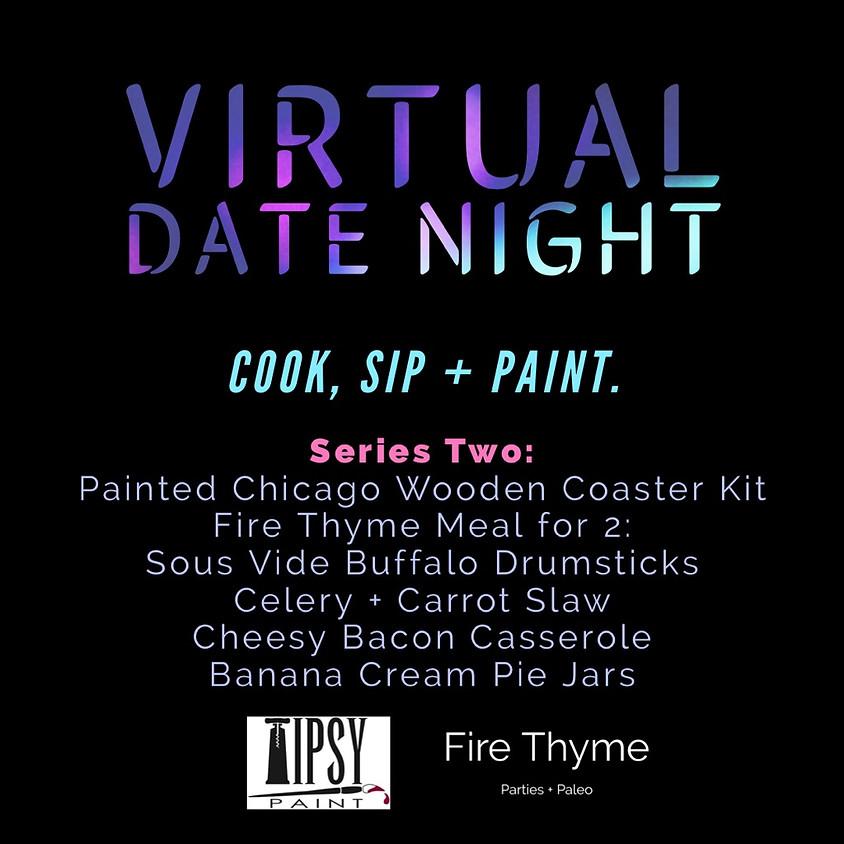 Virtual Date Night