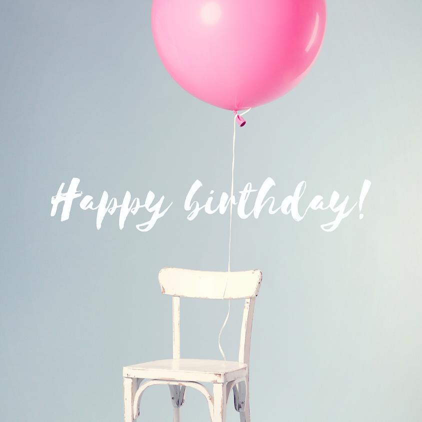 Mazura Private Birthday