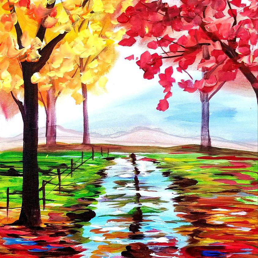 Into Autumn