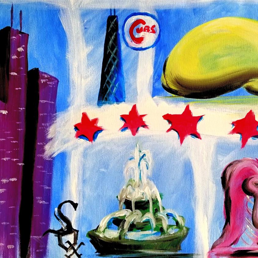 Pop Art Chicago