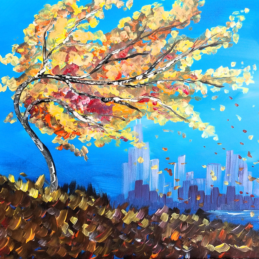 Fall into ChiTown