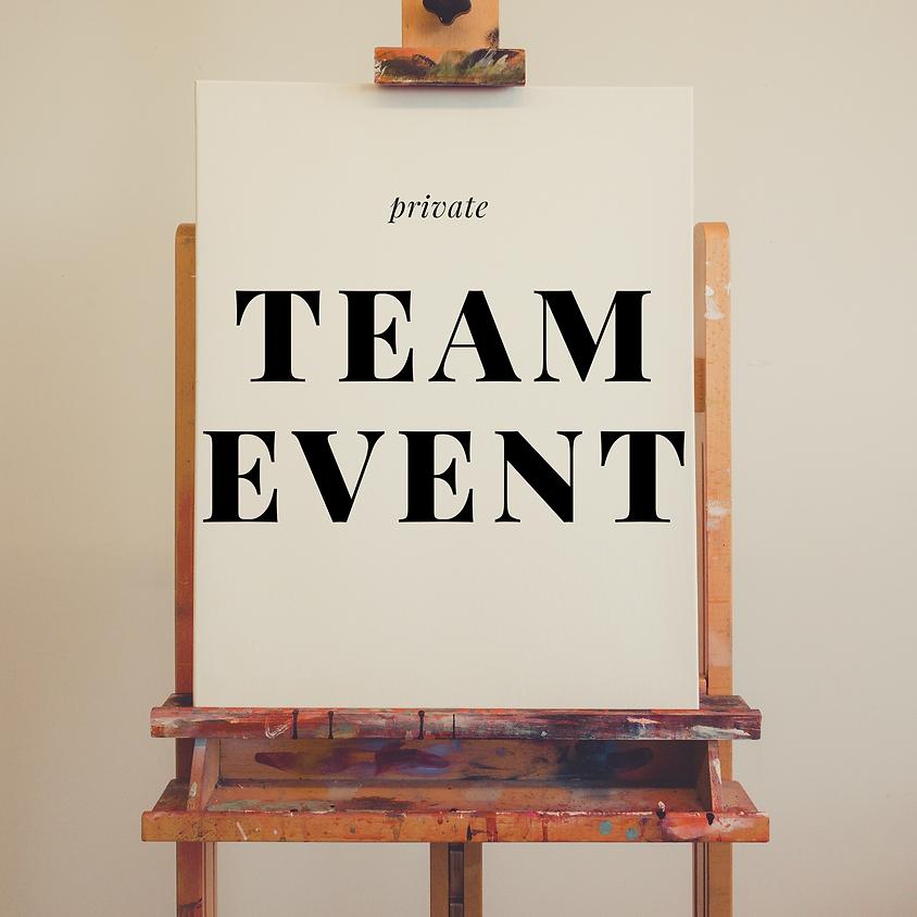 Private Team Event