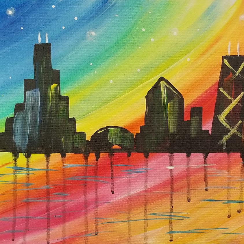 Kreative Kids: Pop Art Chicago