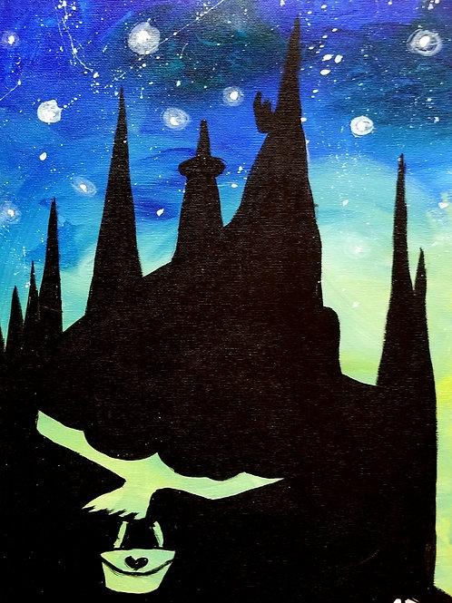 Haunted Hogwarts