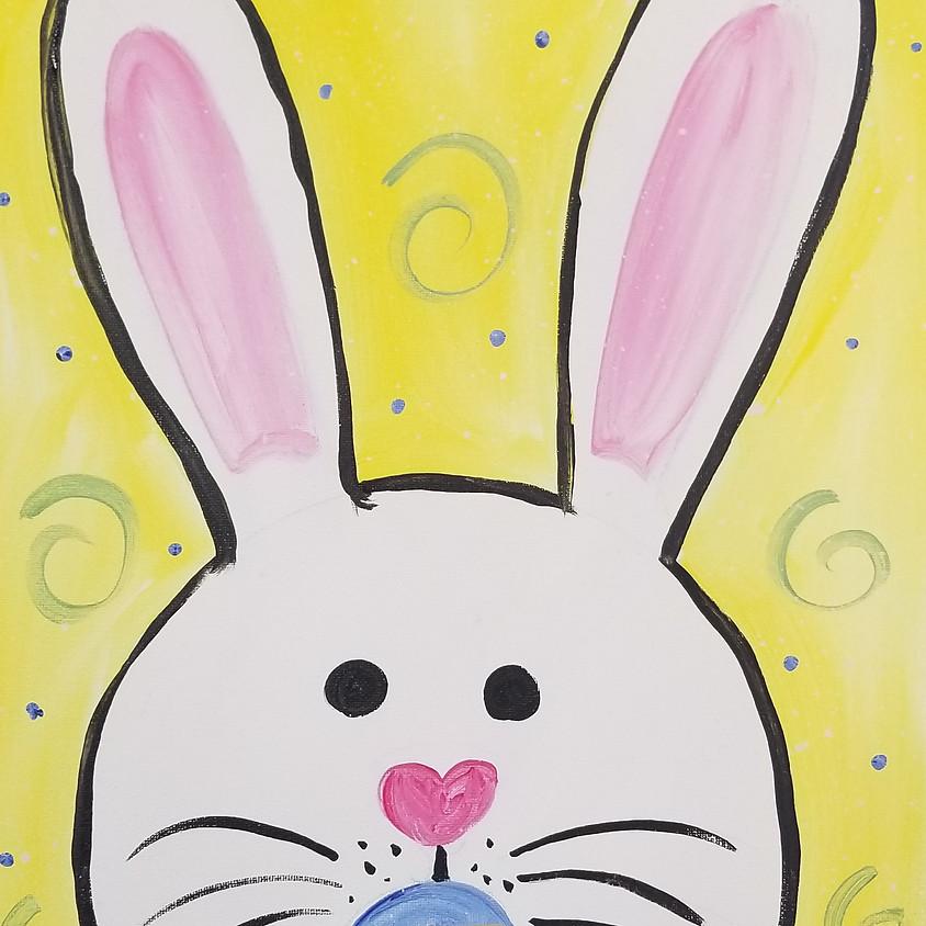 Kreative Kids: Easter Bunny