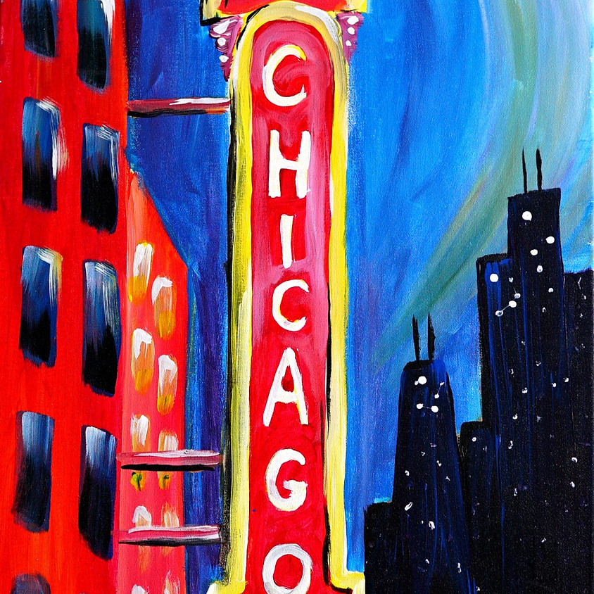 Chicago Theater Bundle Bundle (1)