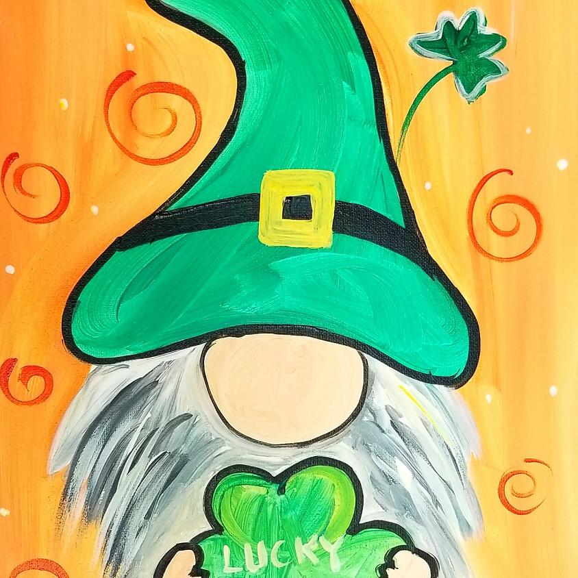 Kreative Kids: Lucky Gnome
