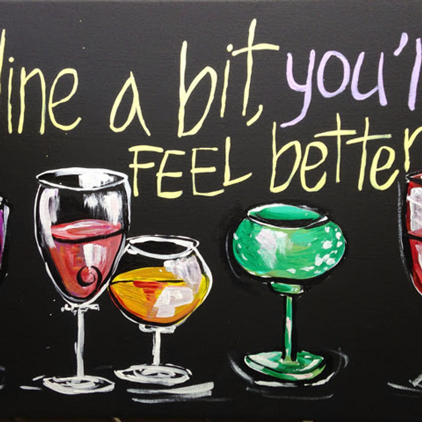 Wine-A-Bit