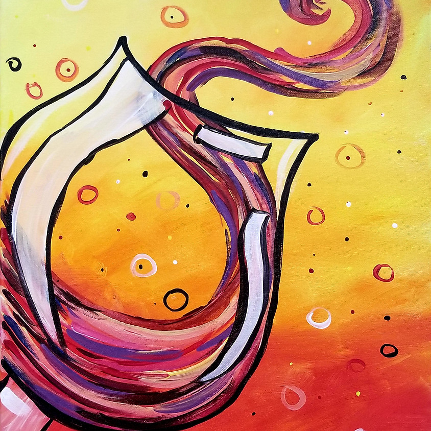 Swirl and Sip