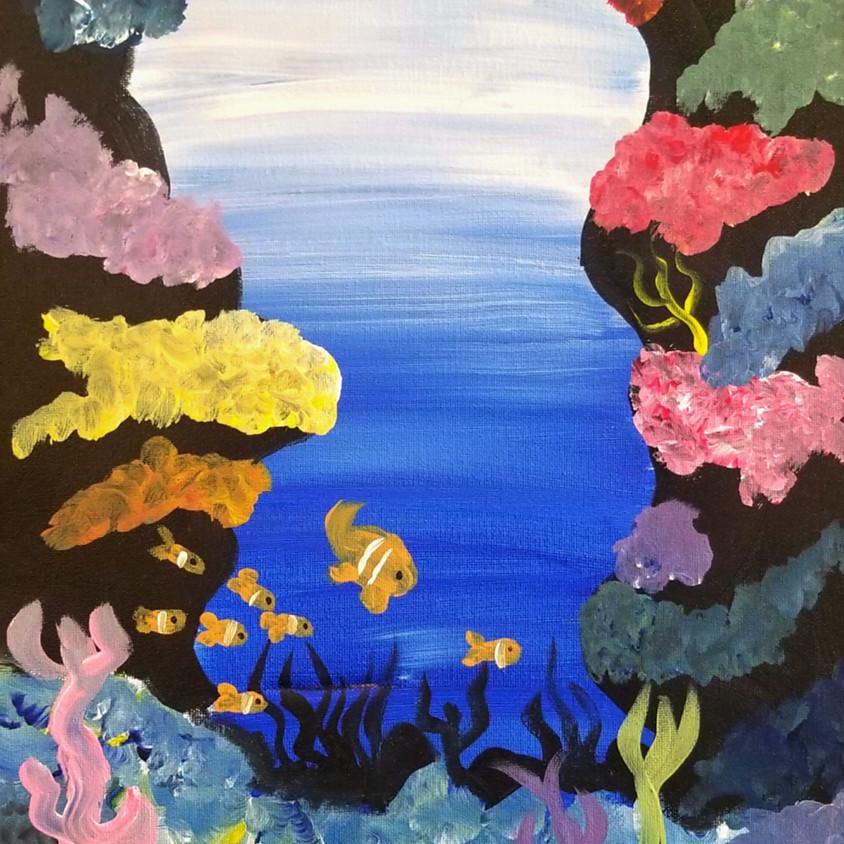 Kreative Kids: Under the Sea