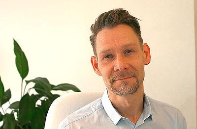 Neil Kilburn - Counselling in Bristol
