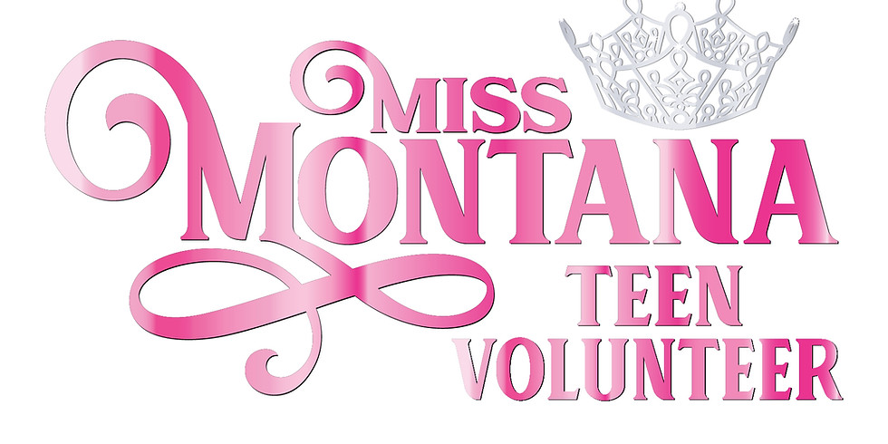 Miss Montana Volunteer Friday Night Competition