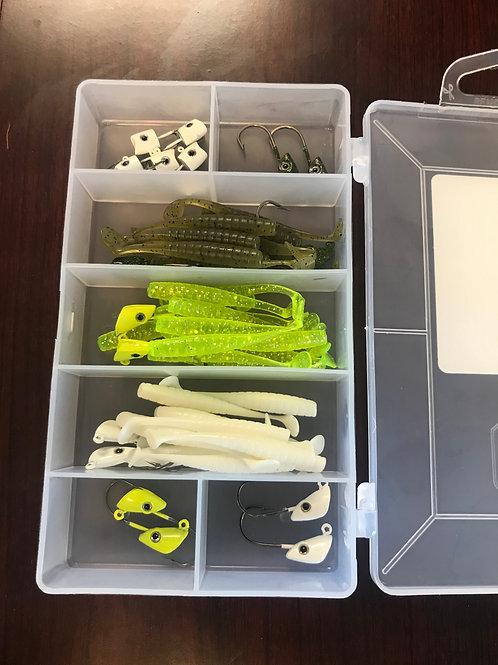 Walleye Jig Kit