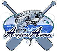 Anglers Avenue Logo