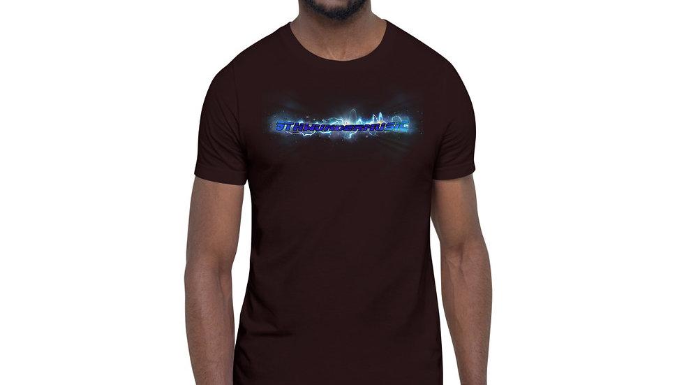 9thWunder Music Short-Sleeve Unisex T-Shirt