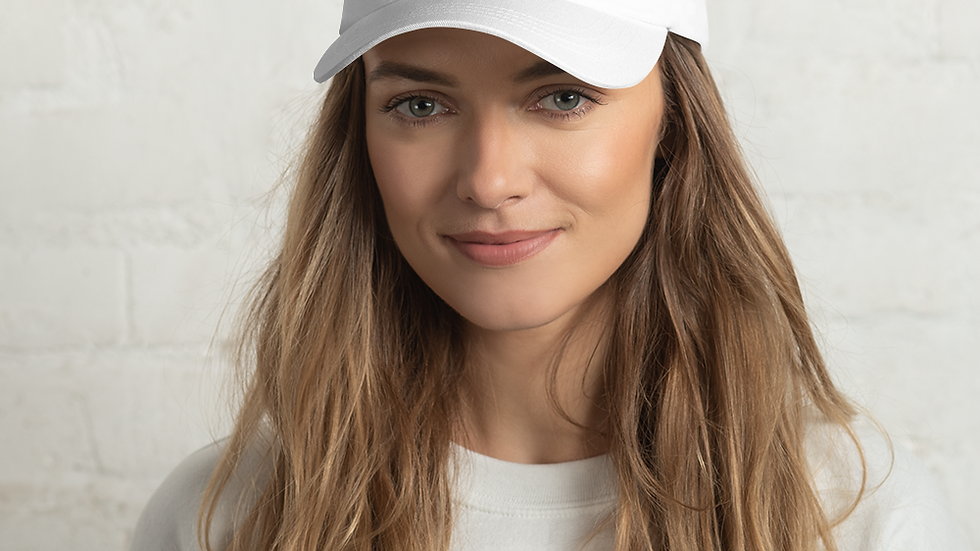 Signature Seriez Network Dad hat