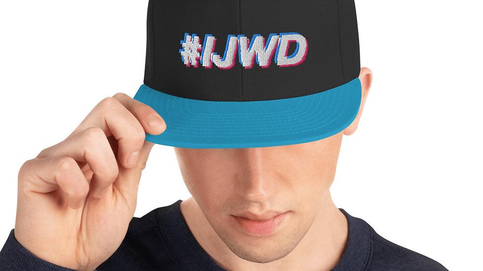 #IJWD Snapback Hat