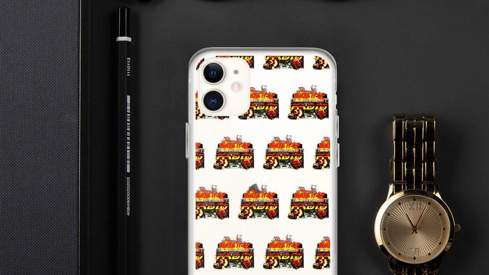 Blaze It Up Radio iPhone Case