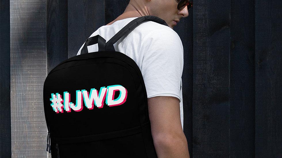 #IJWD Backpack