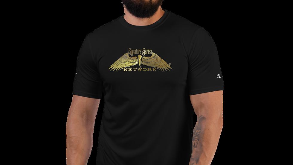 Signature Seriez Network Champion Performance T-Shirt