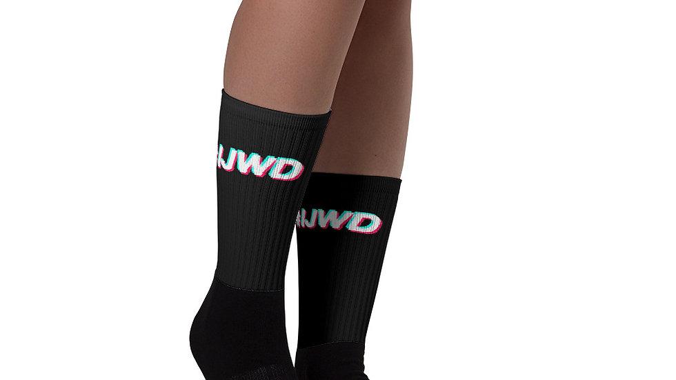 #IJWD Socks