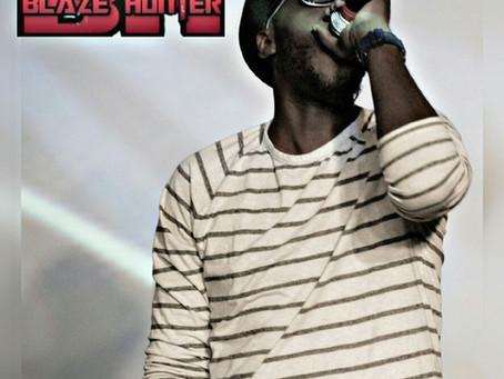 Read the Artist Spotlight on Blaze Hunter by Sora Music!