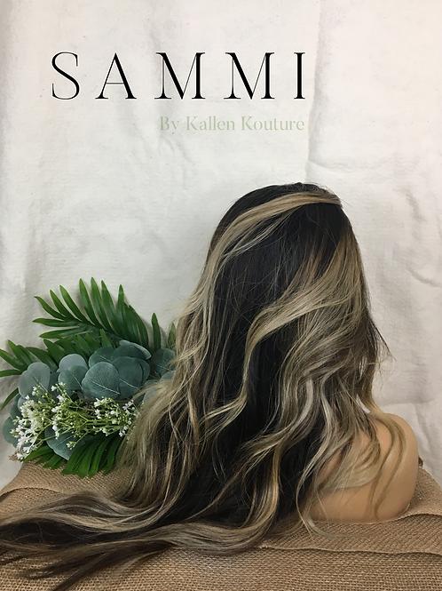 Samii 2-3 weeks