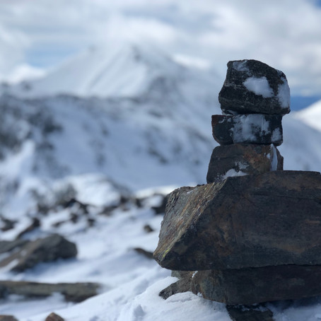 What's a Cairn Guide?