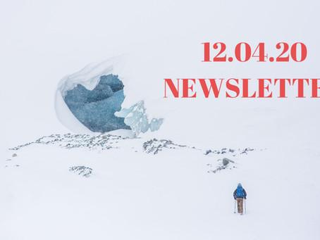 Winter Basics Part 2: Microspikes