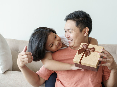 The 4 Best Gift Ideas for Dads