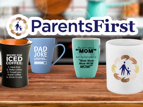 Don't parent alone. Join Parents First and find your community!