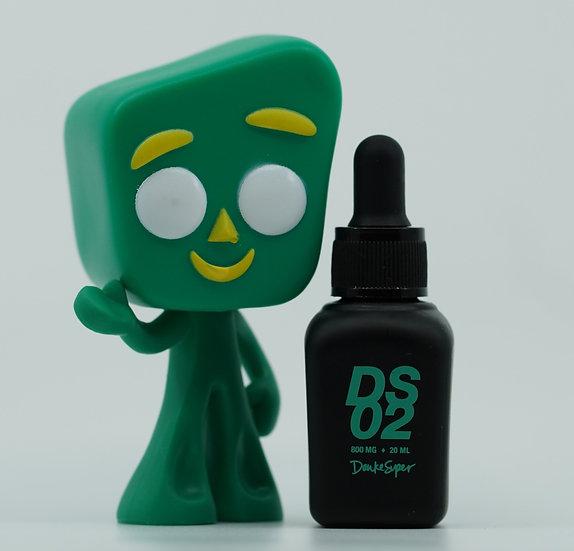 DS02: Focus