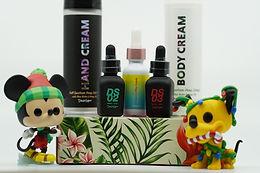 Full Spectrum Luxury Box